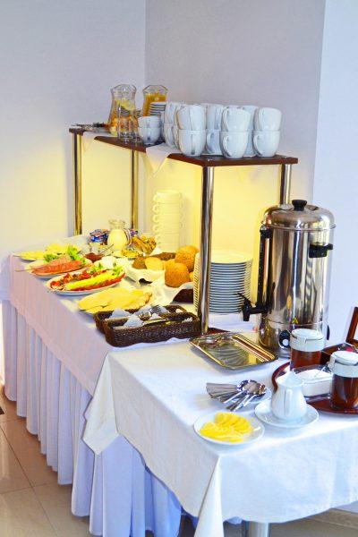 nocleg ze sniadaniem