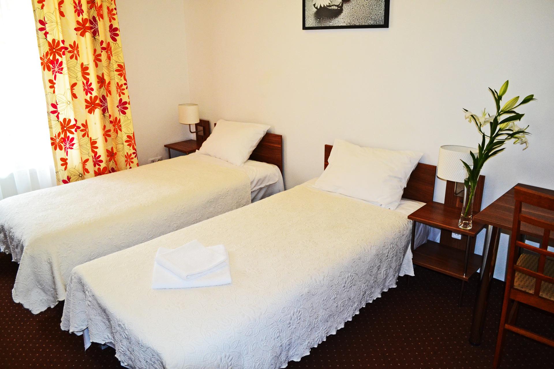hotel białołęka