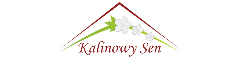 Kalinowy Sen – Nocleg w Warszawie Logo